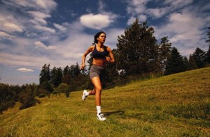 Properly Breathe While Running