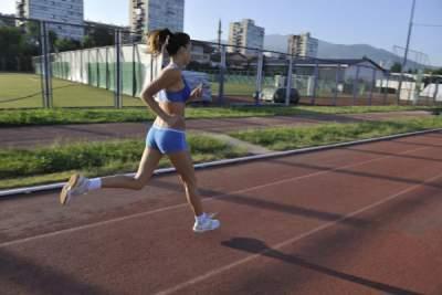 faster running for fitness