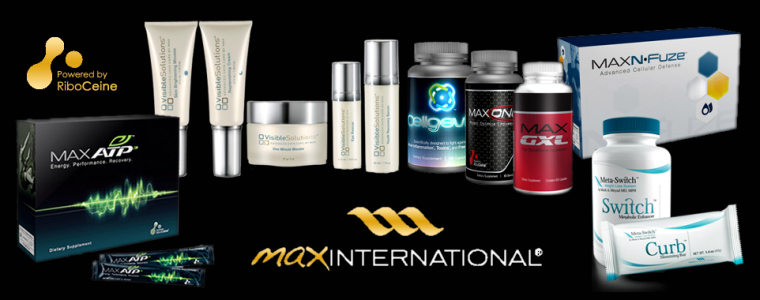 max international products