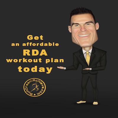 run training plans