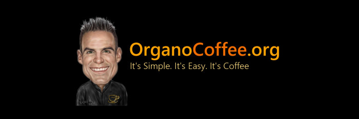 organo coffee