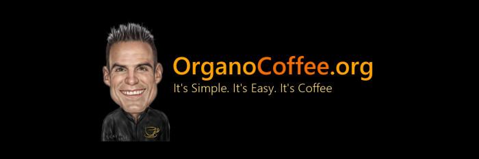 organo coffee