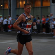 run dream achieve