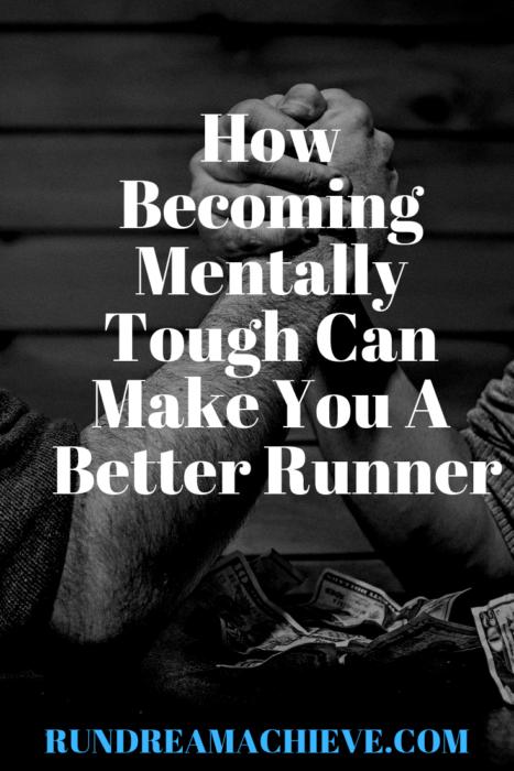 becoming mentally tough