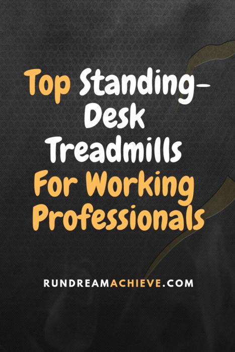 standing-desk treadmills