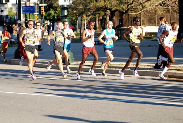 half marathon race day tips