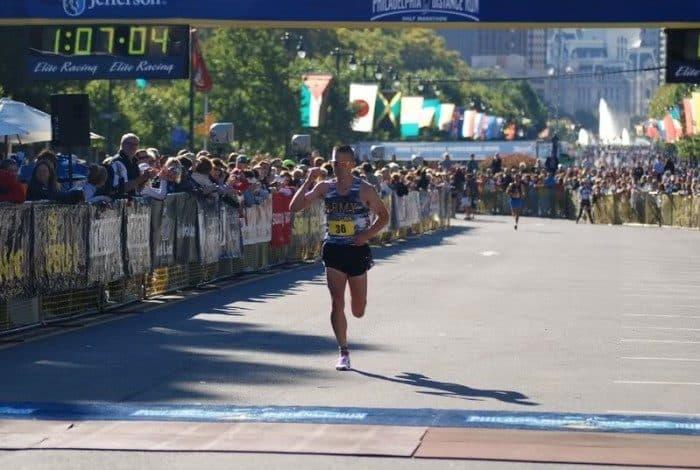12 week sub 2 hour half marathon training plan